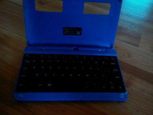 RCA andriod tablet keyboard for Sale in Burlington, NC