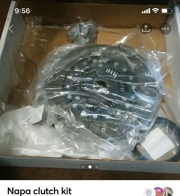 Napa Clutch Kit For Sale In Charlotte, NC