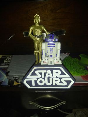 Star wars collectible for Sale in Crum Lynne, PA