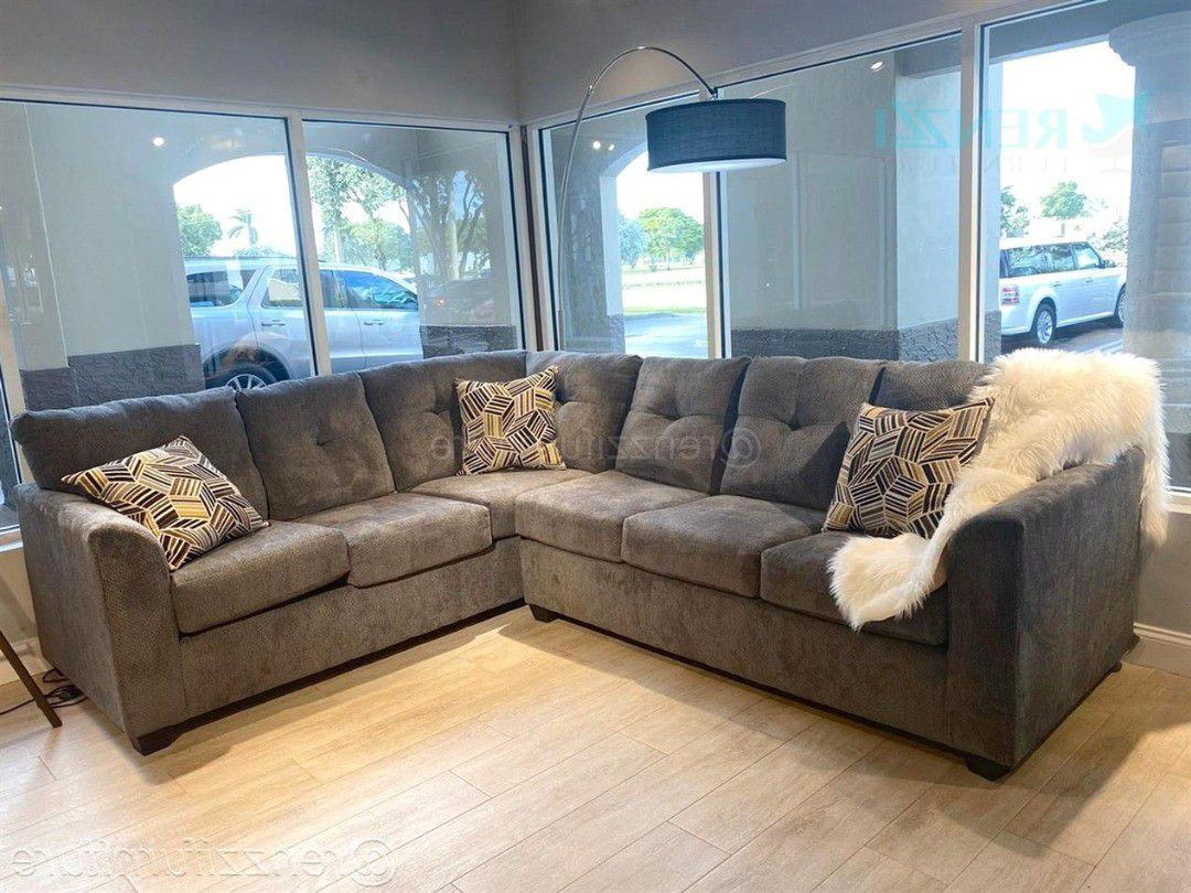  * Nov-18 * -Brand new-$1099 Sectional Gray Color/ Financing Available