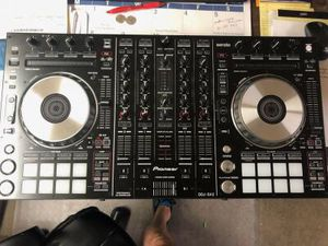 Brand new Pioneer DDJ-SX2 controller for Sale in Salt Lake City, UT