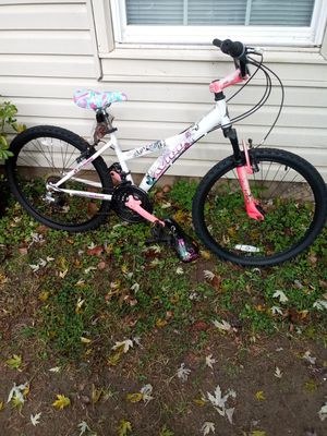 21 speed 24 inch girls bike for Sale in Severn, MD