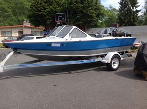 New and Used Aluminum boats for Sale in Seattle, WA - OfferUp
