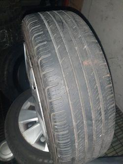 Tires And Wheels Thumbnail