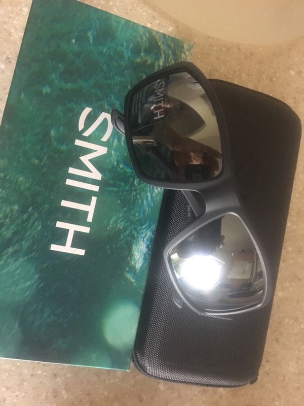 c8439b2b94 Brand new Smith sunglasses Polarized for Sale in Valley Center