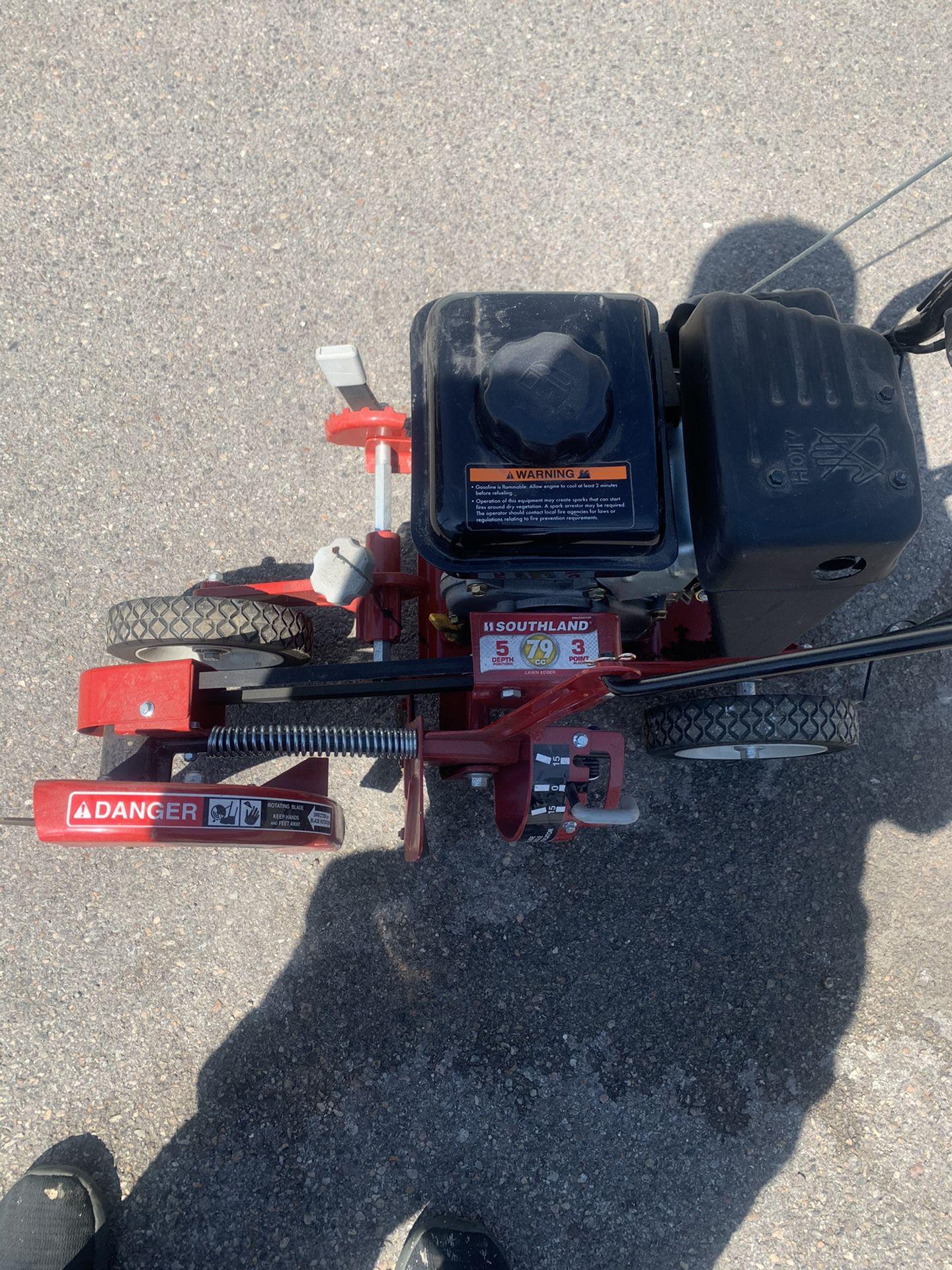 Southland Lawn Edger 79cc