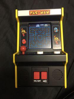 Mini Pac-Man arcade Thumbnail