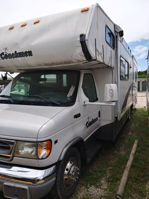 Used Rv Houston >> New And Used Rv For Sale In Houston Tx Offerup