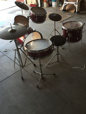 Drum set for kids for Sale in Palmdale, CA