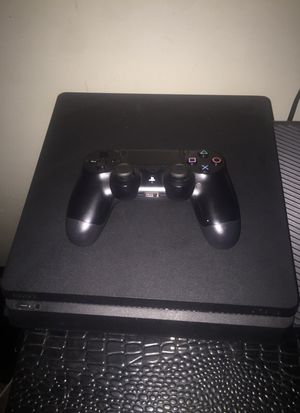 PS4 new slim for Sale in Baltimore, MD