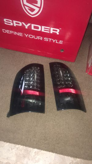 02-06 Dodge Ram taillights for Sale in Waco, TX