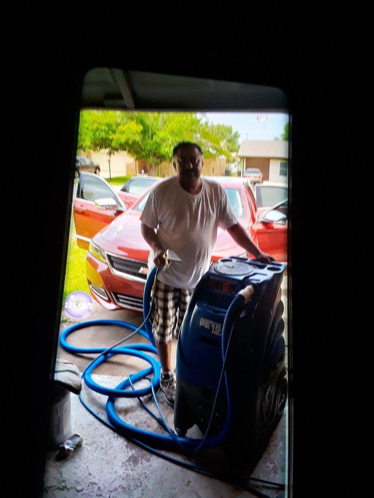 Limpio carro y troca Deteil completo