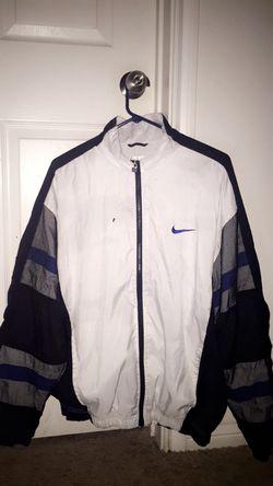 Vintage nike air jacket Thumbnail