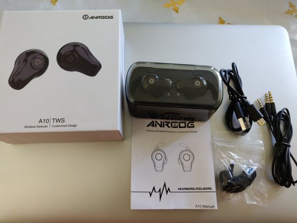 Wireless Bluetooth earbuds for Sale in Irvine, CA - OfferUp