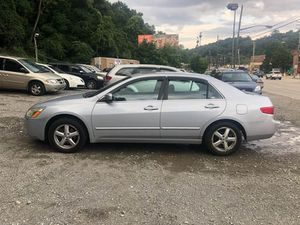2005 Honda Accord Sdn for Sale in Pittsburgh, PA