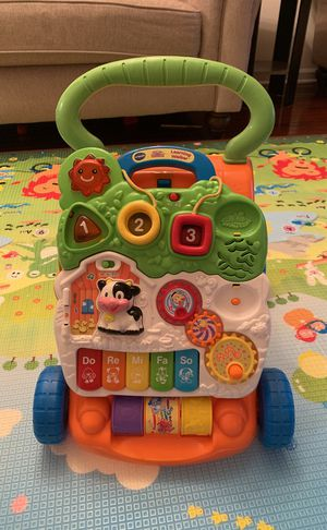 Baby walker for Sale in Chantilly, VA
