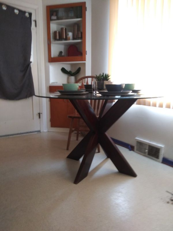 Pier 1 Imports Dining Room Table For Sale In Seattle Wa