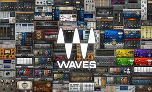 Waves FabFilter iZotope for Sale in Nashville, TN