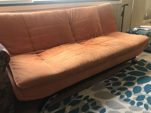 Dania Furniture Futon For In Snohomish Wa