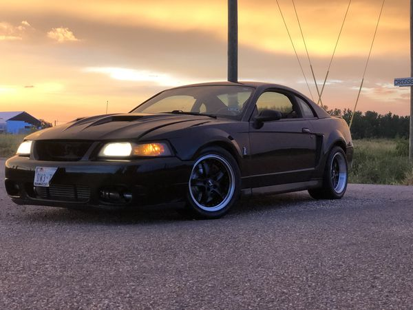 Supercharged and cammed 2000 mustang GT for Sale in Baton Rouge, LA -  OfferUp