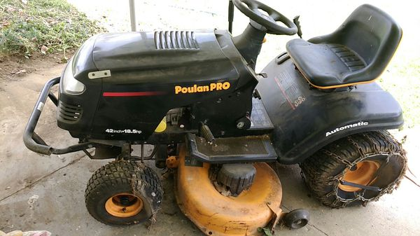 Riding lawn mower for Sale in Washington, PA - OfferUp