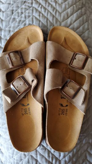 pick up 23b14 b0899 New and Used Birkenstock for Sale in Apple Valley, CA - OfferUp
