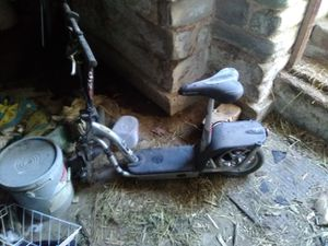 Electric scooter for Sale in Crewe, VA