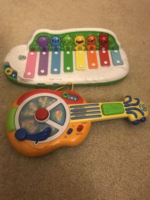 Toy instrument for Sale in Fairfax, VA