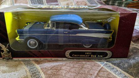 Car Collector Thumbnail