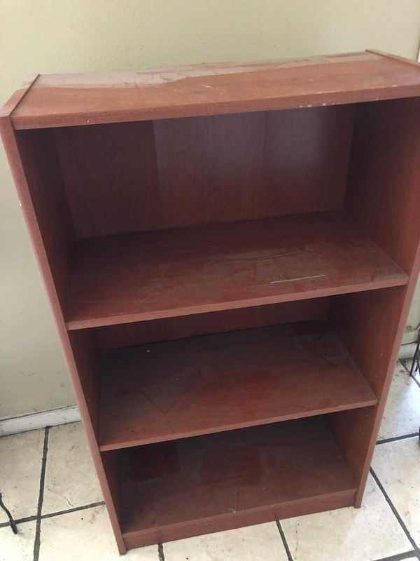 Bookshelf 40 Inch Tall For Sale In San Bernardino CA