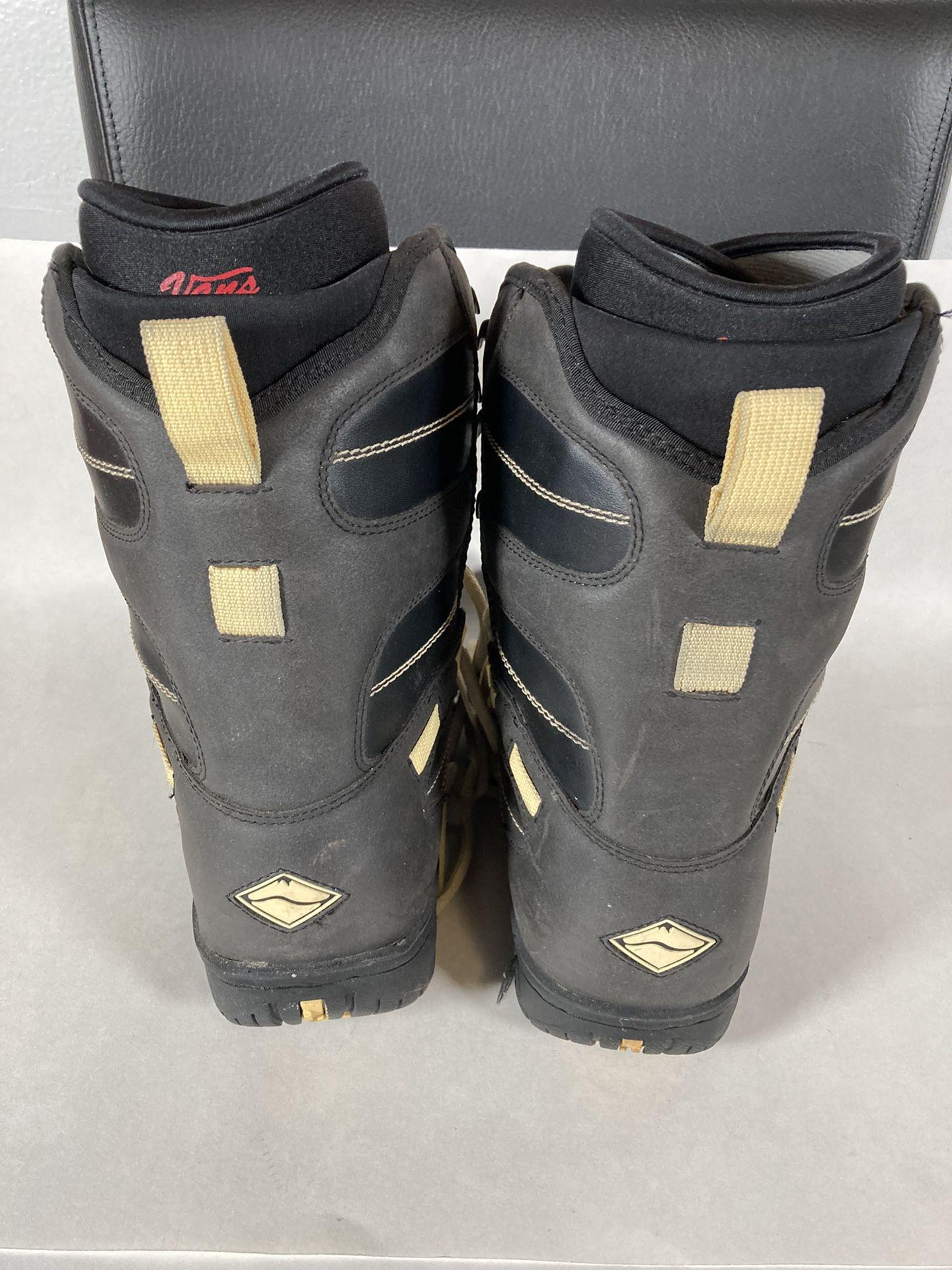 Women's Vans Snowboarding Boots