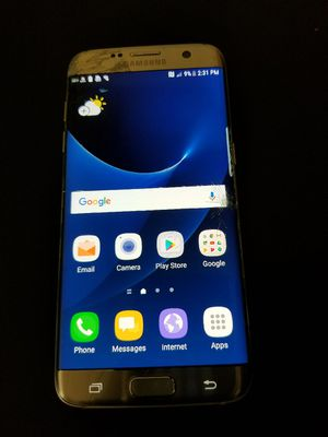 Unlockable Samsung Galaxy S7 for Sale in Richmond, VA