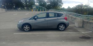 NISSAN VERSA NOTE 2014 AUTOMATIC for Sale in Arlington, VA
