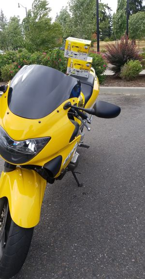 CBR 600 F4 for Sale in Tacoma, WA