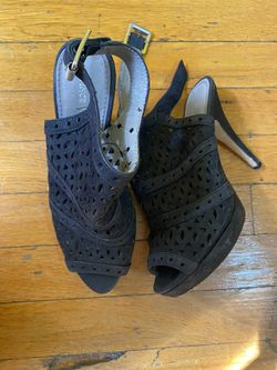 Lot Of 6 1/2 Women Shoes Make Me An Offer For All  Thumbnail