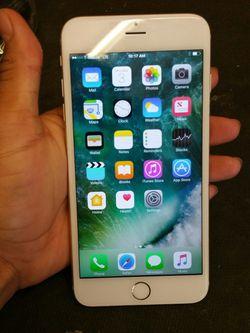Iphone 6 cricket 64Gb Thumbnail