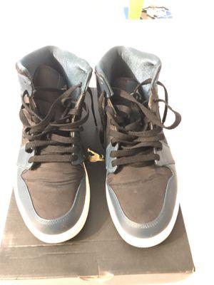 Jordan 1's size 9 for Sale in Silver Spring, MD