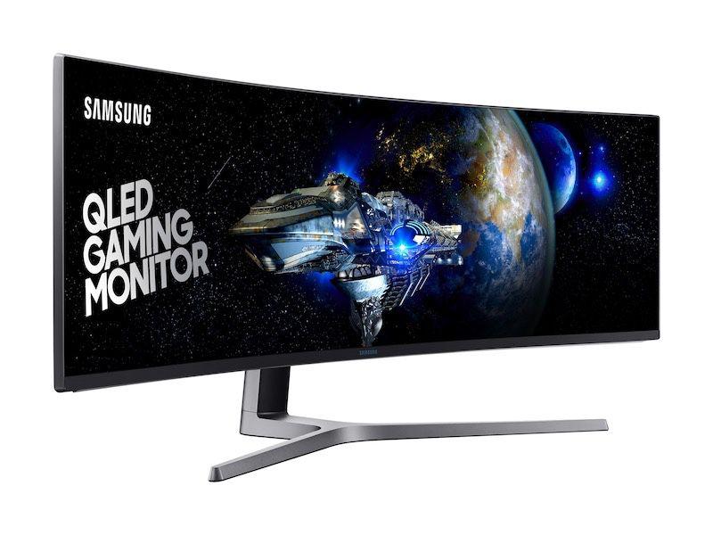 Samsung CHG90 Gaming Monitor