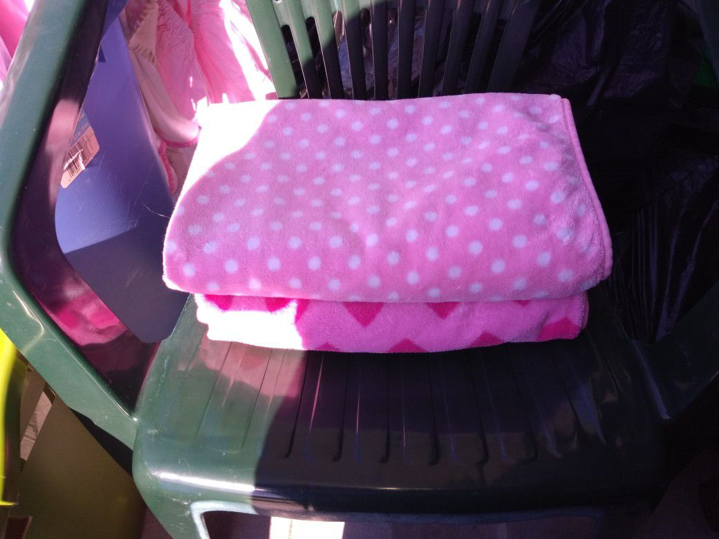 Kid's Blankets