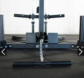 Home Gym Cable Crossover Thumbnail