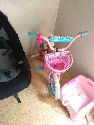 Toddler bike for Sale in Altavista, VA