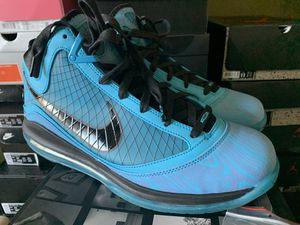 "Photo Nike Leborn 7 QS ""All Star"" Mens Size 10.5"