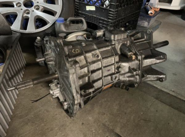 T56 Transmission For Sale >> T56 Transmission C6 Z06 For Sale In San Diego Ca Offerup