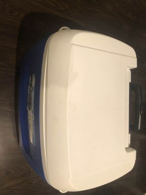 Cooker with wheel for Sale in Chantilly, VA