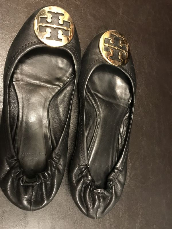 0cdc20d5ef79 Tory Burch flats size 9.5 for Sale in Jurupa Valley