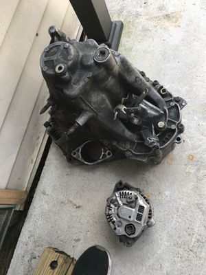 B series manual transmission for sale