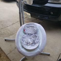 Baby Swing Thumbnail