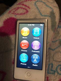 Apple iPod nano 7th gen Thumbnail