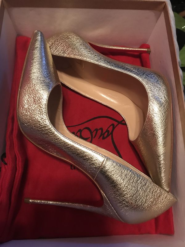 18ef87c011ae Authentic Christian Louboutin (Red Bottoms) for Sale in Anaheim