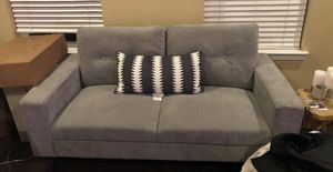 Love couch seat for Sale in Chantilly, VA